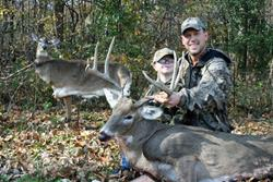 Click to view album: Hunting Photos